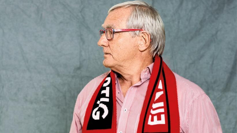 Wolfgang Borchert: Alles für die Jungs