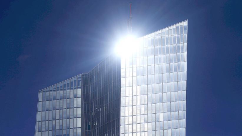 Europäische Zentralbank: EZB belässt Leitzins bei null Prozent