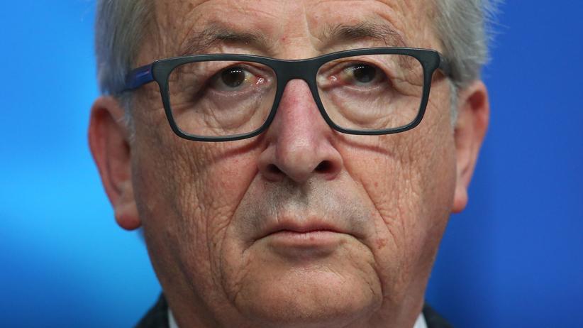 Ceta: An der Parlamenten vorbei: Jean-Claude Juncker möchte das Handelsabkommen Ceta ohne die Mitgliedsstaaten beschließen.