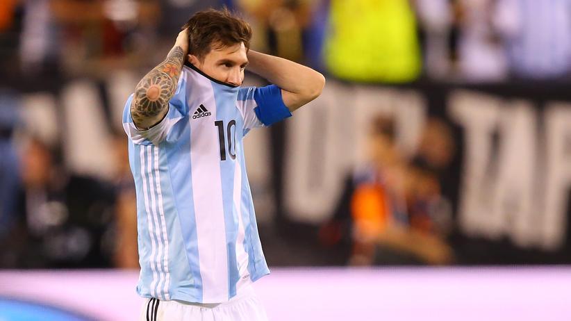 Steuerhinterziehung: Der Weltfußballer Lionel Messi spielt beim FC Barcelona.