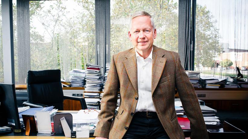 """Lutz Goebel: """"Das treibt die Menschen zur AfD"""""""