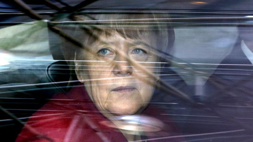 """Europa: """"Berlin verursacht Chaos"""""""