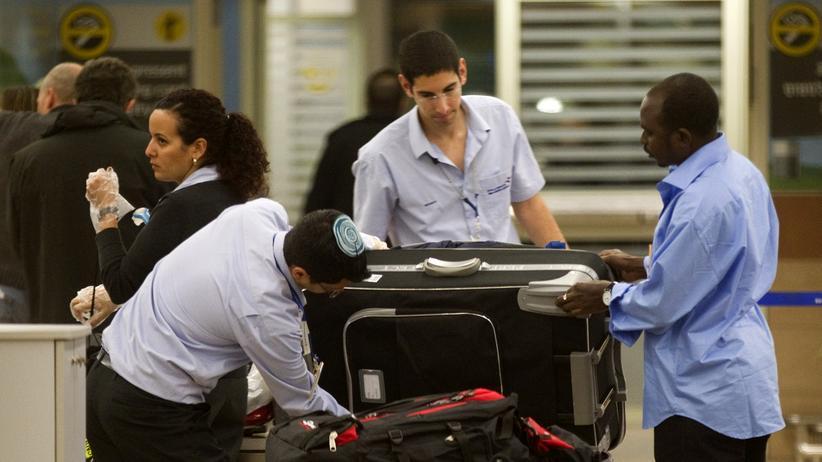 Flugsicherheit: Tel Aviv lässt sich nicht kopieren