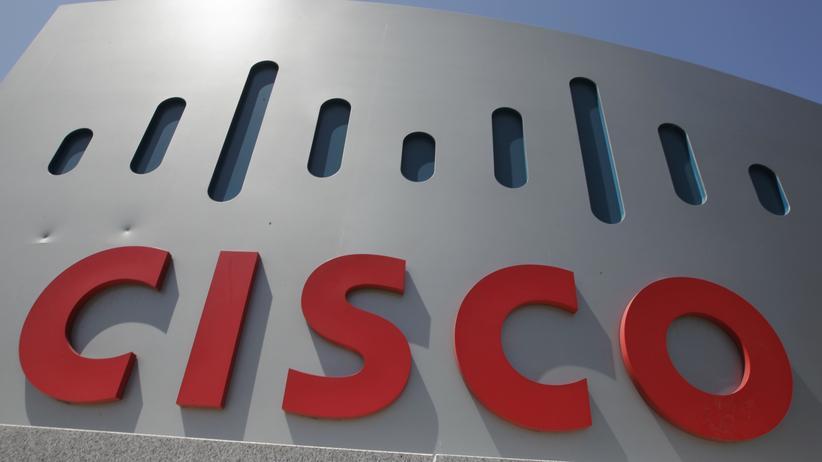 Telekommunikation: US-Netzwerkkonzern Cisco streicht 5.500 Stellen