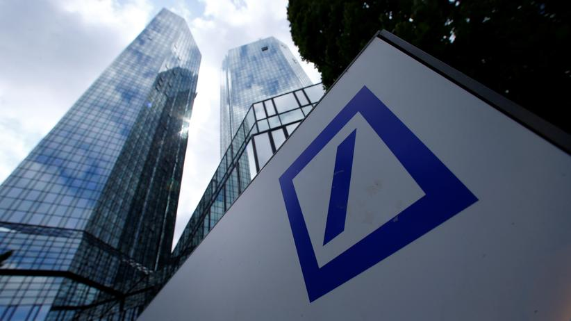 Deutsche Bank und UBS: Neben der Deutschen Bank entwickeln auch die Banken UBS, Santander, BNY Mellon sowie der Broker ICAP an der Digitalwährung mit.