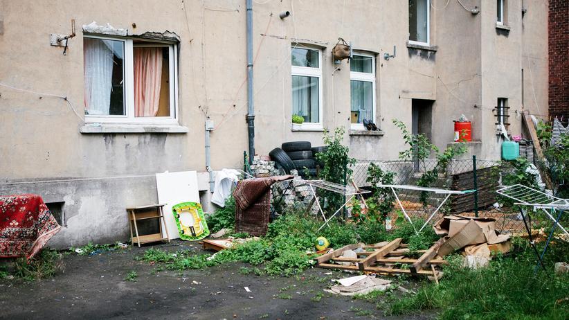Gelsenkirchen: Der Häuserkampf