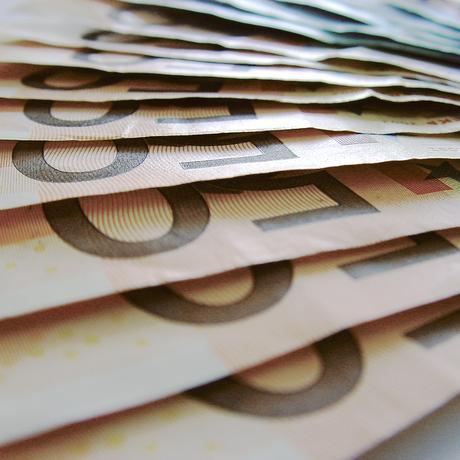 Serie: Über Geld spricht man (nicht)