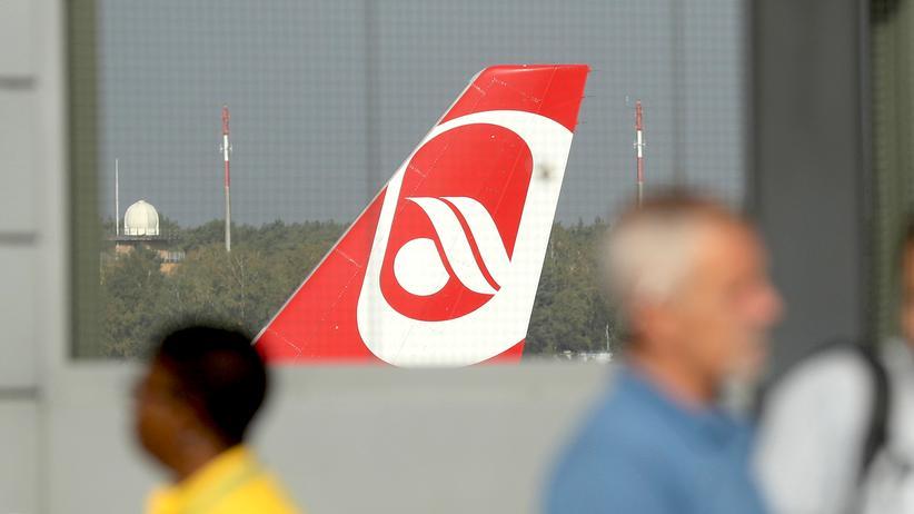 Fluggesellschaft: Last call für Air Berlin