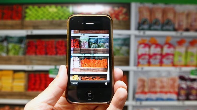 """Lieferdienste: """"80 Prozent unserer Lebensmittel werden wir online bestellen"""""""