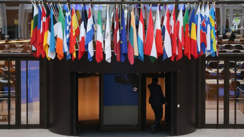 EU: Europa braucht die Nation