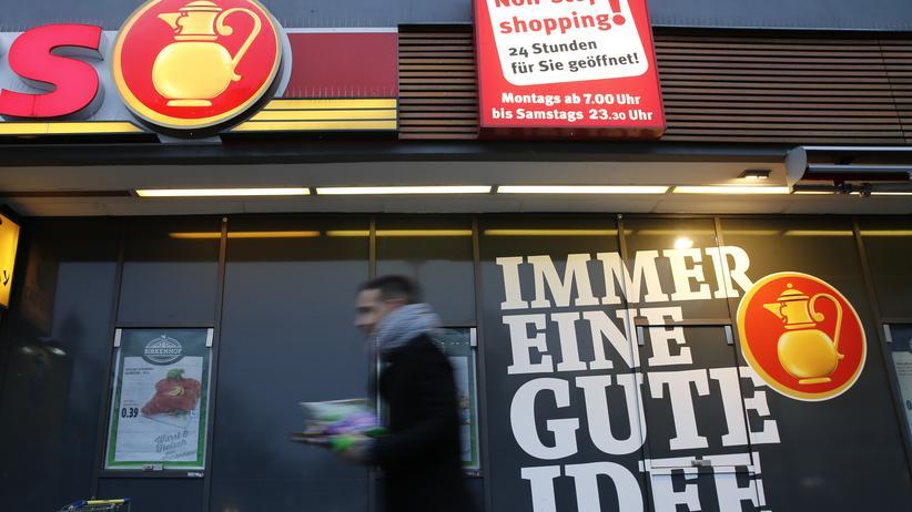 Supermarktkette: Kündigungen gefährden Geschäfte bei Kaiser's Tengelmann