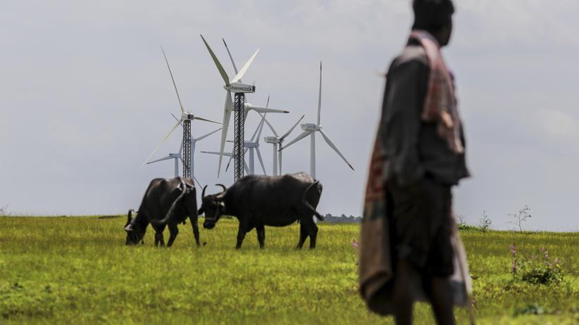 Klimawandel: Indien tritt Pariser Klimaschutzabkommen bei