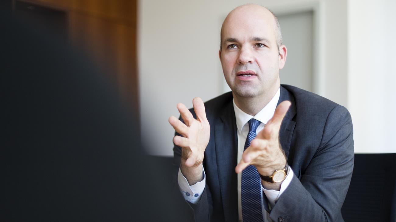 """DIW-Chef Marcel Fratzscher: """"Der Rechtspopulismus ist ein temporäres Phänomen"""""""