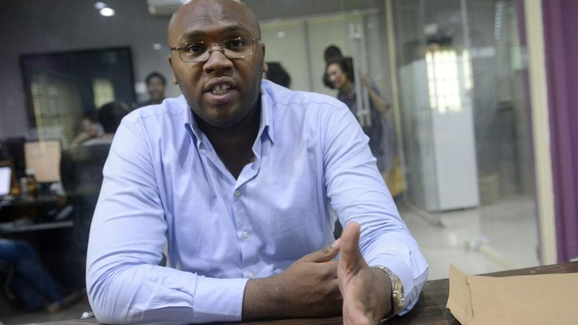 Jason Njoku: Mister Nollywood