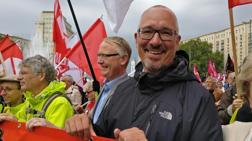 Ceta und TTIP: Jan Stöß