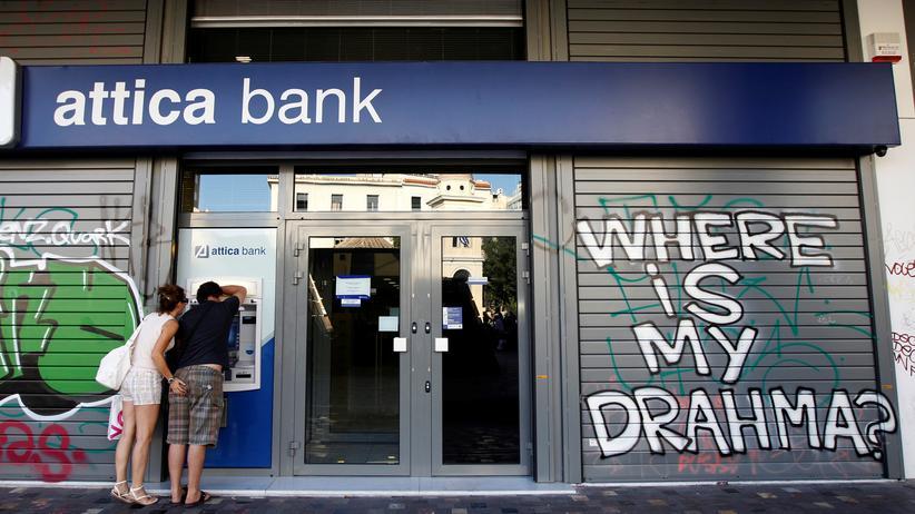 Griechenland: Weitere 1,1 Milliarden Euro Hilfsgelder für Griechenland
