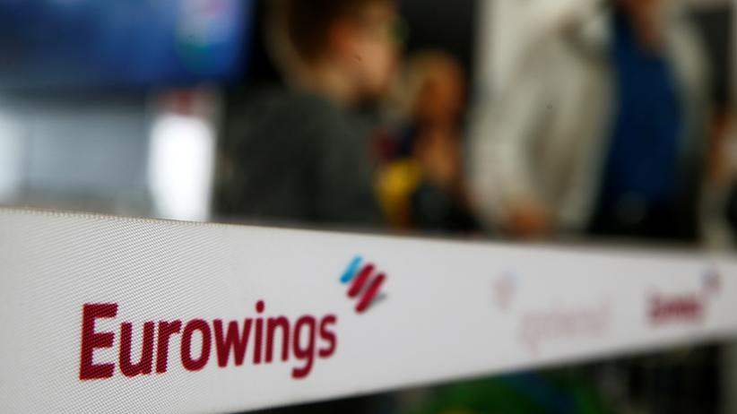 Eurowings: Flugbegleiter sagen Streiks vorerst ab