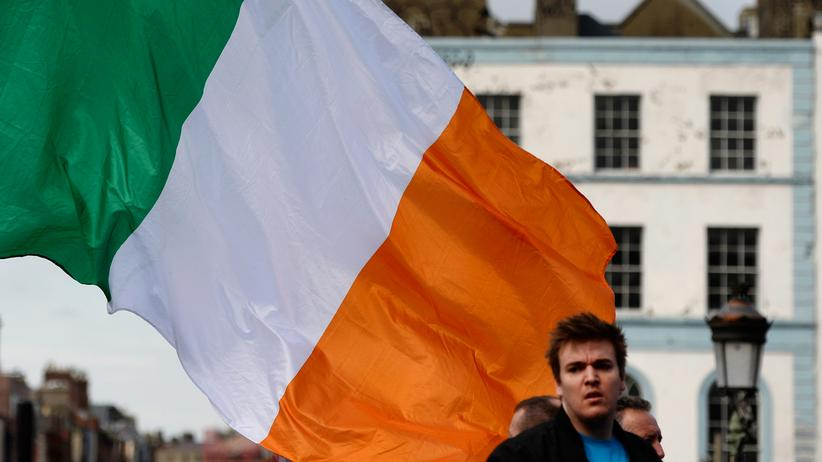 Irland: Grüne Insel, graue Zukunft