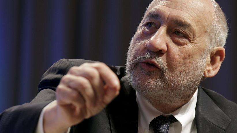 Euro: Stiglitz rechnet mit Zerfall der Eurozone