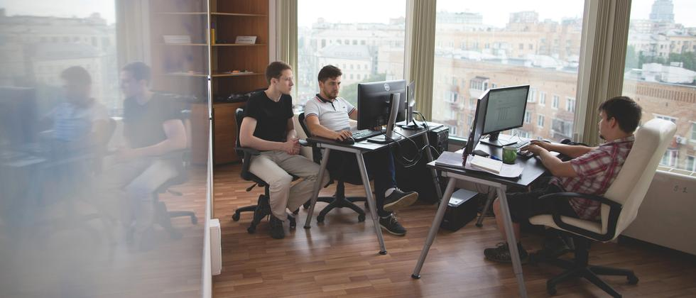 N-TechLab Moskau Innovation Technologie
