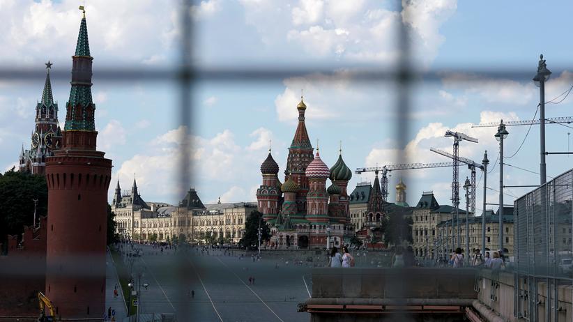 Russland: Die Wirtschaftsmacht existiert nicht mehr