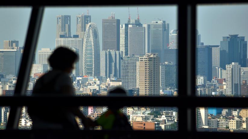 Stadtplanung: Unsere Zukunft entscheidet sich in der Stadt