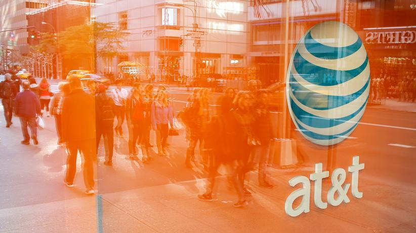 AT&T: US-Politiker sehen Time-Warner-Fusion kritisch