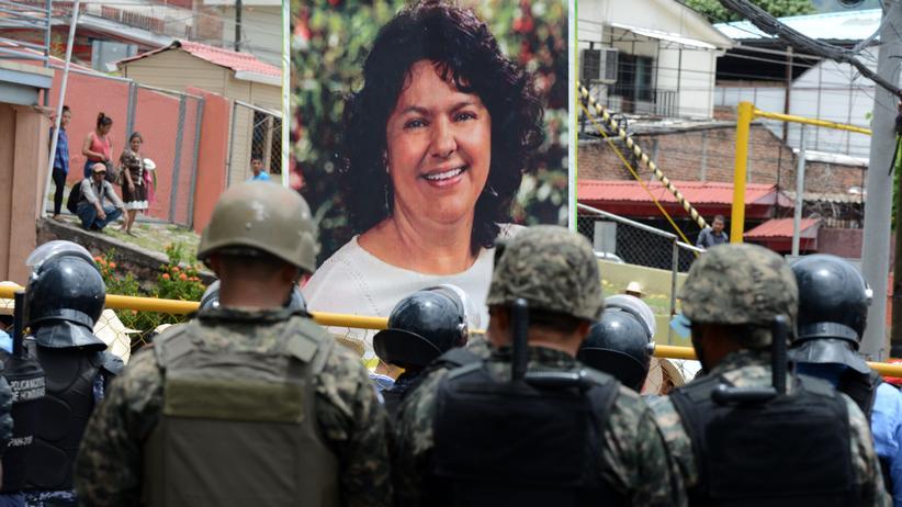 Honduras: Erneut Indigenen-Aktivist ermordet
