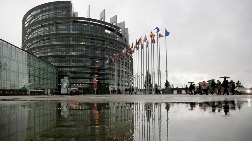 EU-Parlament: Doppelmoral bei unmoralischen Angeboten