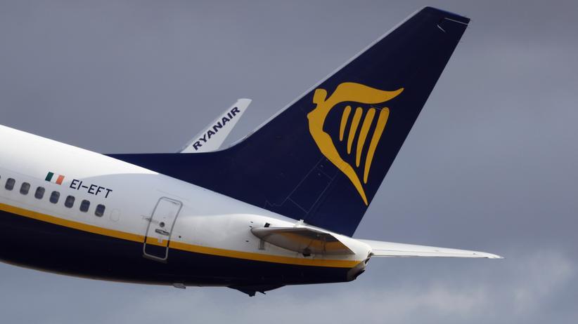 Lufthansa: Ryanair fliegt von und nach Frankfurt am Main