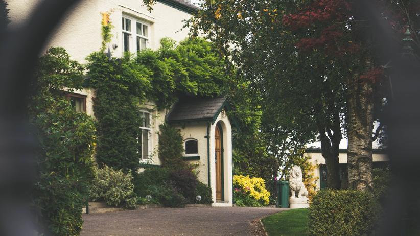 Immobilienmarkt: Der bundesrepublikanische Traum vom Wohlstand für alle findet seine Verkörperung immer noch im Eigenheim.