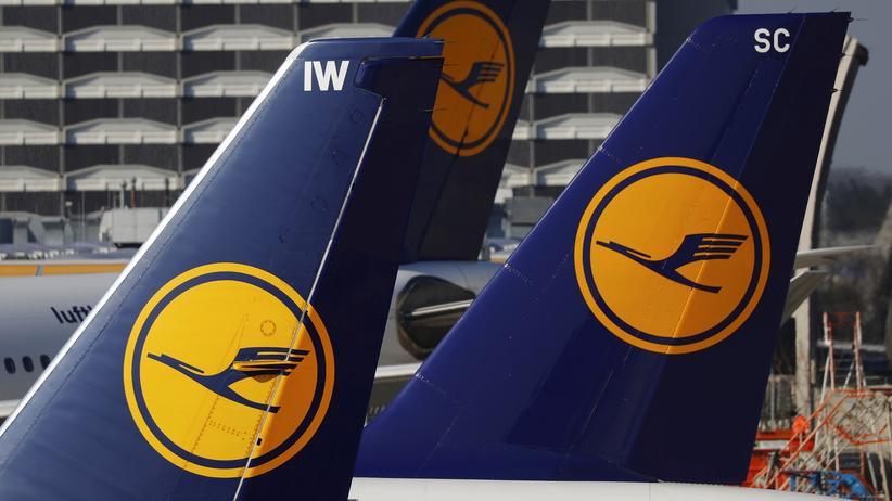 Lufthansa: Piloten verlängern Streik bis Freitag