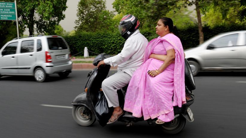 Indien: Aufstieg auf zwei Rädern