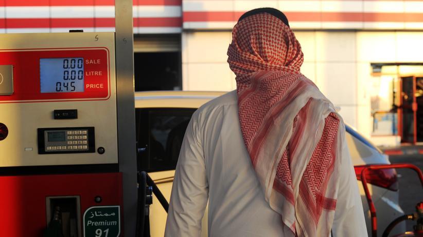 Ölpreis: Opec will weniger Öl fördern