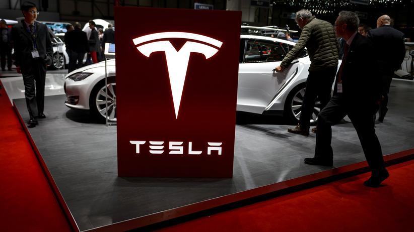 Elektromobilität: Tesla will in den nächsten Jahren seine Produktion erheblich ausbauen.