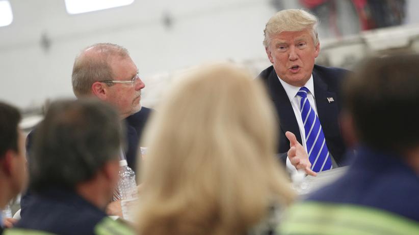 Trump Klimaschutz Klimagipfel Kommentar
