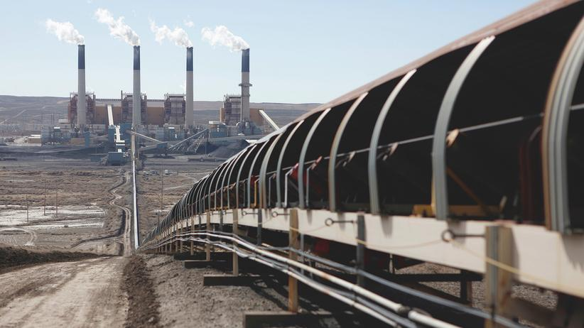 """US-Klimapolitik: """"Trump bringt die Kohle nicht zurück"""""""