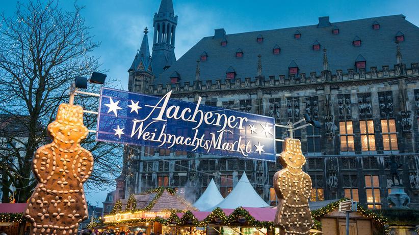 Aachener Printen: Für immer Advent