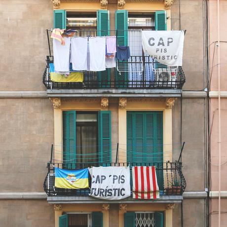 Fairbnb Airbnb Gentrifizierung