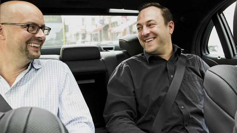 Blacklane: Mit App und schwarzem Mercedes