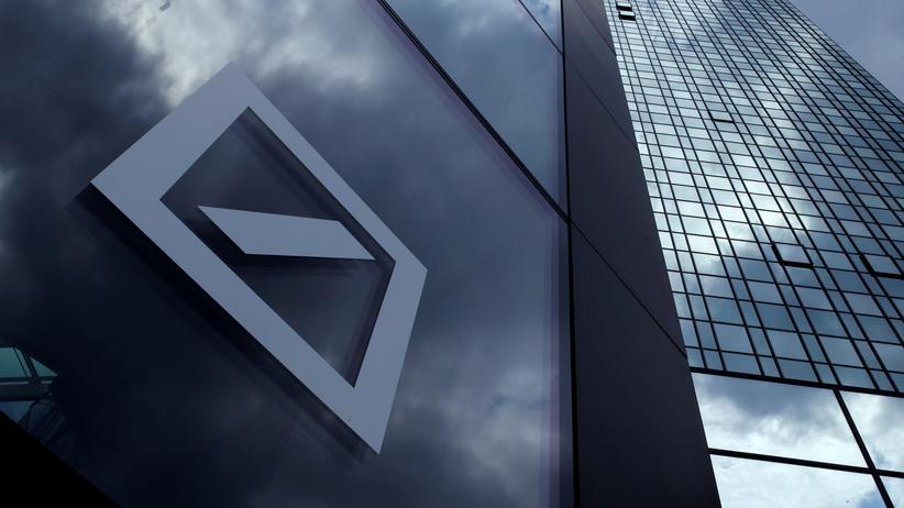 Hypothekengeschäfte: Deutsche Bank zahlt Milliarden-Strafe