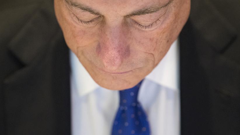 EZB: Was bringt das viele Billiggeld?