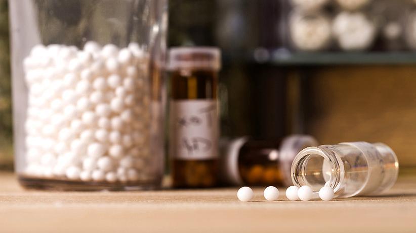 Homöopathie: Millionen für Placebos