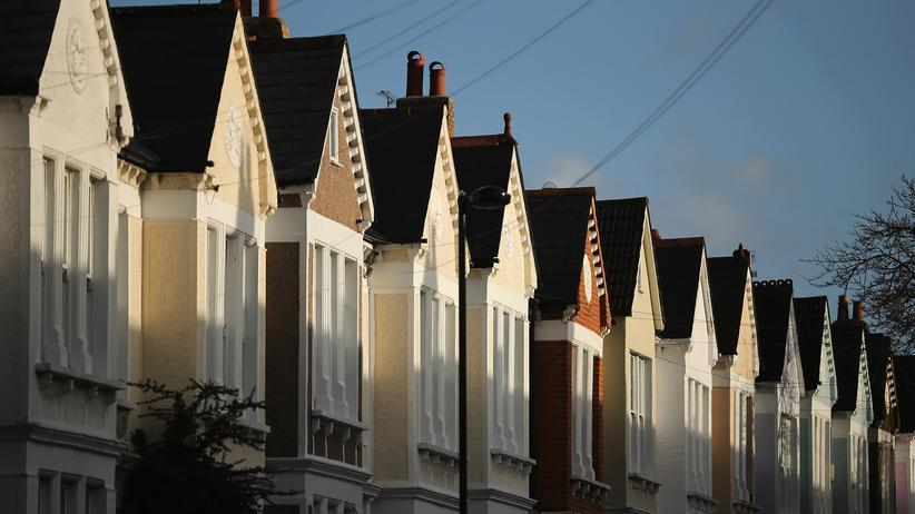 Landlords: Auch in London haben Finanzinvestoren einen großen Einfluss auf den Immobilienmarkt.