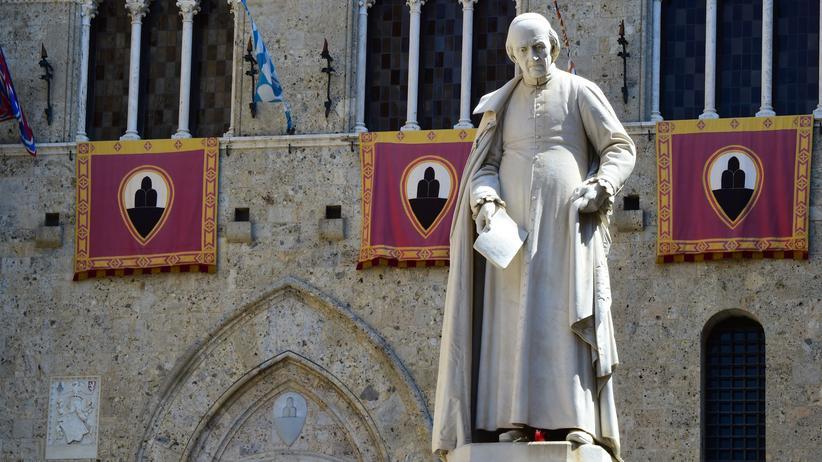 Italien: Regierung beschließt Milliarden-Rettungsfonds