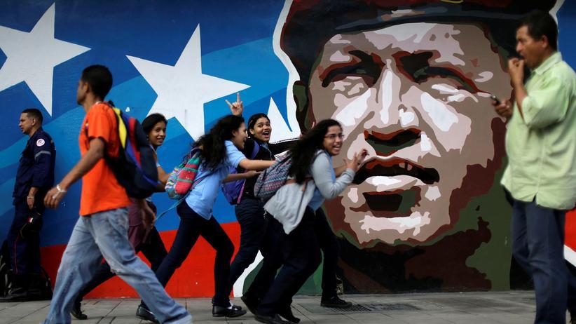 """Venezuela: Maduro nennt Mercosur-Rauswurf """"illegal"""""""