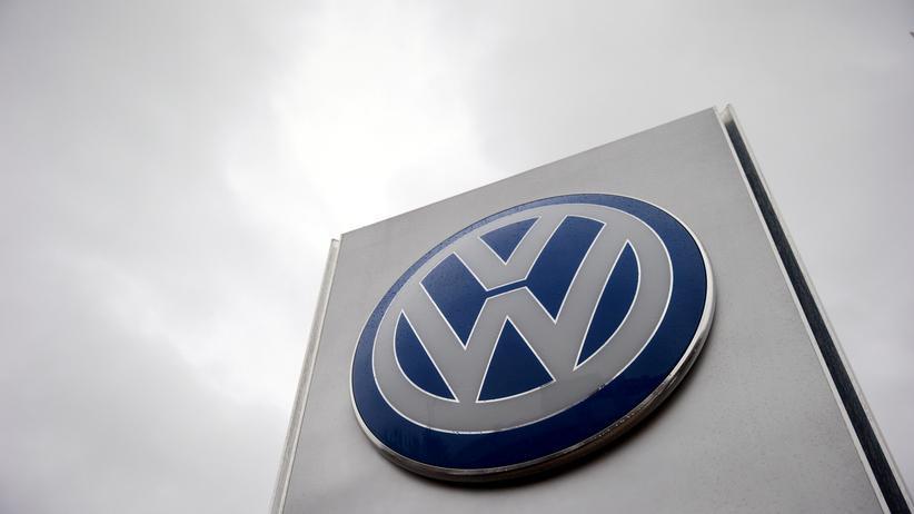Abgasskandal: Volkswagen einigt sich mit US-Klägern