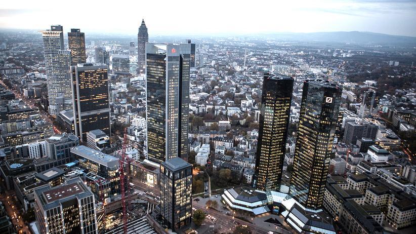Kartellabsprachen: Kläger fordern Milliarden von deutschen Banken