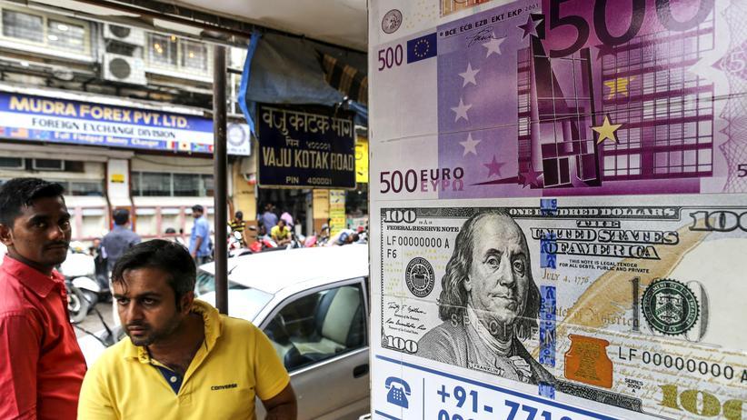 Geldpolitik: Kommt mir nicht mit der Mafia