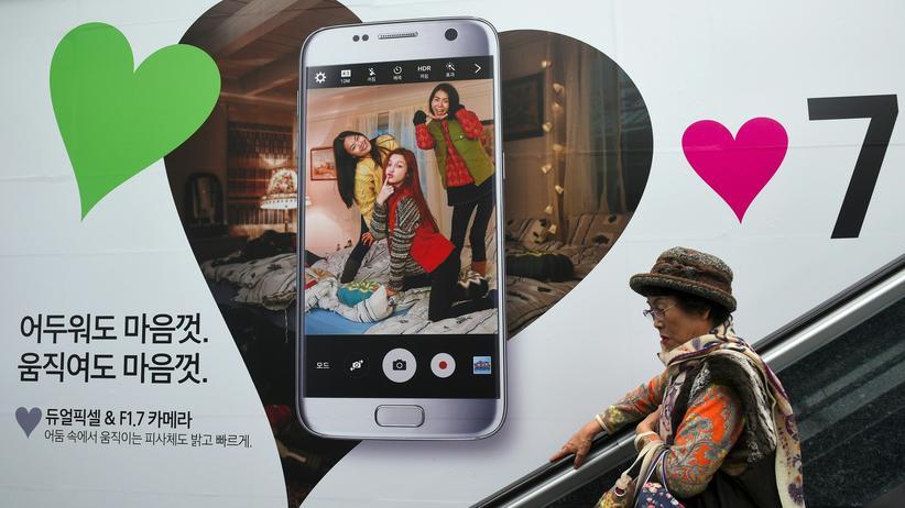 Galaxy Note 7: Samsung führt Brände auf fehlerhafte Akkus zurück